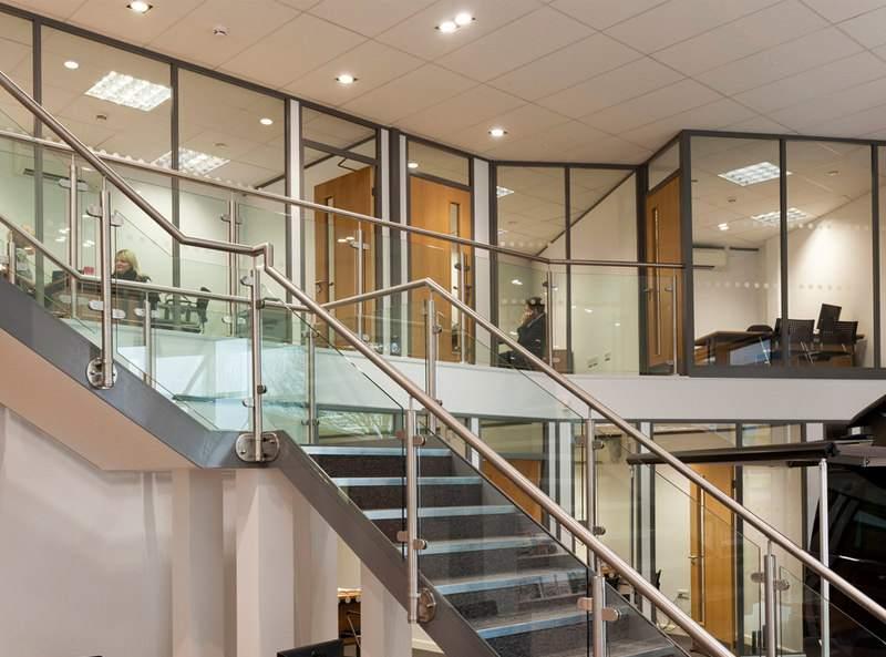 Mezzanine Floor Company