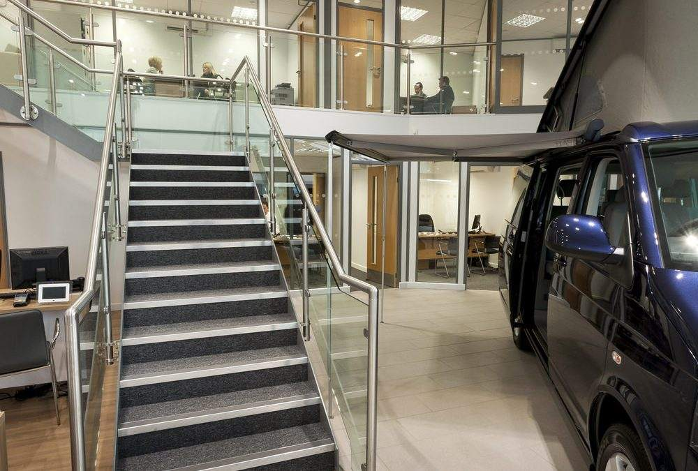 What Can A Mezzanine Do For You?